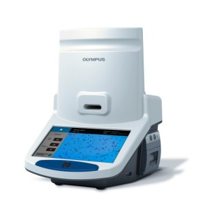 Olympus Cell Counter R1